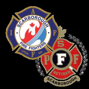 SPFFA_Retirees Logo