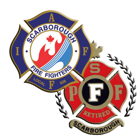 Scarborough Retired Fire Fighters